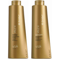 Joico K-Pak Shampoo and Conditioner Duo