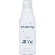 Sparks Creme Developer 20 Volume