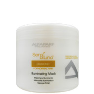 alfaparf milano semi di lino diamond illuminating mask
