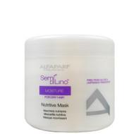 alfaparf milano semi di lino moisture nutritive mask