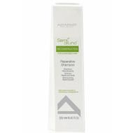 alfaparf milano semi di lino reconstruction repairing shampoo