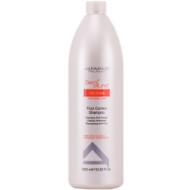 alfaparf milano semi di lino discipline frizz control shampoo