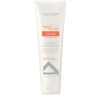alfaparf milano semi di lino discipline frizz control smoothing cream