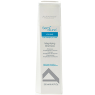 alfaparf milano semi di lino volume magnifying shampoo