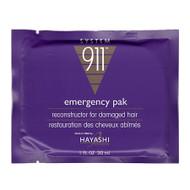 hayashi 911 emergency pack reconstructor 1 oz