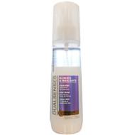 goldwell dual senses blondes & highlights shine serum spray 5 oz