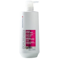 goldwell dual senses color extra rich shampoo 25 oz