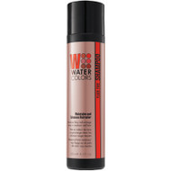 tressa water colors maintenance shampoo fluid fire 8.5oz