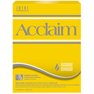 acclaim medium to firm