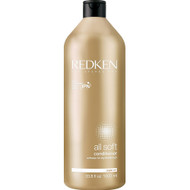 redken all soft conditioner for dry brittle hair