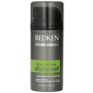 redken dishevel