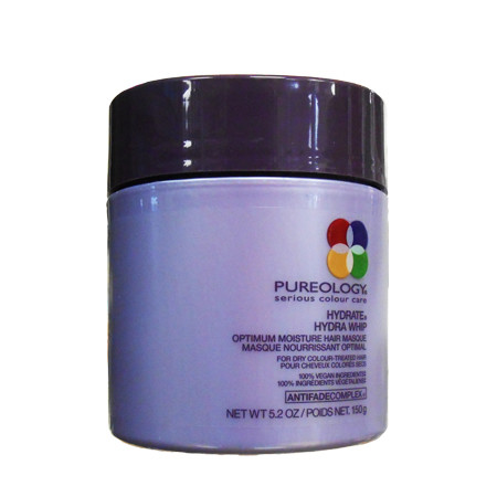 pureology hydrate hydra whip 5 2 oz