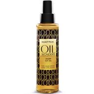 Matrix Oil Wonders Sharp Cut Oil