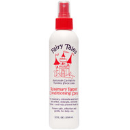 fairy tales rosemary repel leave in conditioning spray 12 oz
