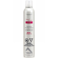 alfaparf milano semi di lino styling illuminating volumizing hairspray strong hold