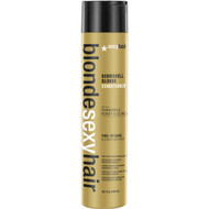 blonde sexy hair sulfate free bombshell blonde conditioner