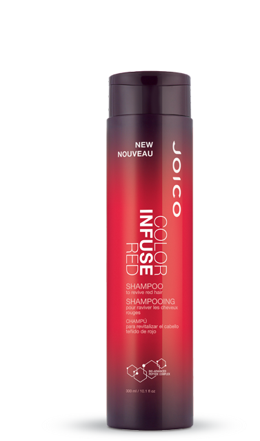 0151dee0ac3f Joico Color Infuse Red Shampoo 10.1oz