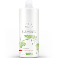 wella elements renewing shampoo