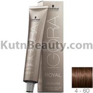 igora royal absolutes 4-60