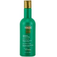 hayashi hinoki shampoo 10 oz