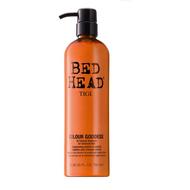 Tigi Bed Head Colour Goddess Oil Infused Shampoo 25.36oz