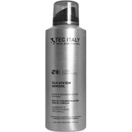 Tec Italy Silk System Aerosol Shine & Reconstruction For Hair