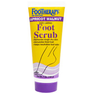 queen helene 6oz footherapy apricot walnut