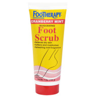 queen helene 6oz footherapy cranberry mint