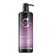 Tigi Catwalk Headshot Reconstructive Shampoo 25.36oz