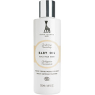 sophie la girafe baby oil, 200 ml