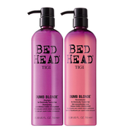 Tigi Bed Head Dumb Blonde Shampoo And Conditioner Duo 25.36oz