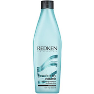redken beach envy volume texturizing shampoo 10 oz