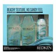 redken beach envy volume kit