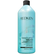 redken beach envy volume texturizing shampoo 33 oz
