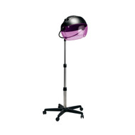 hot tools tourmaline ionic® 1875 watt portable salon dryer pro-moisture system™