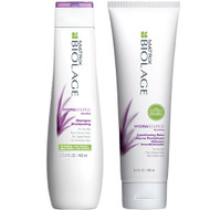 biolage hydra source shampoo and conditioning balm duo
