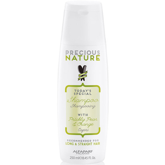Alfaparf Precious Nature Capri Shampoo With Prickly Pear And Orange