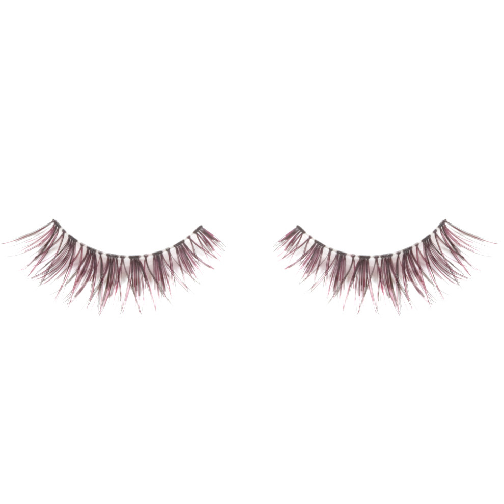 a95471961d6 ardell color impact lashes demi wispies wine - Glamazon Beauty Supply