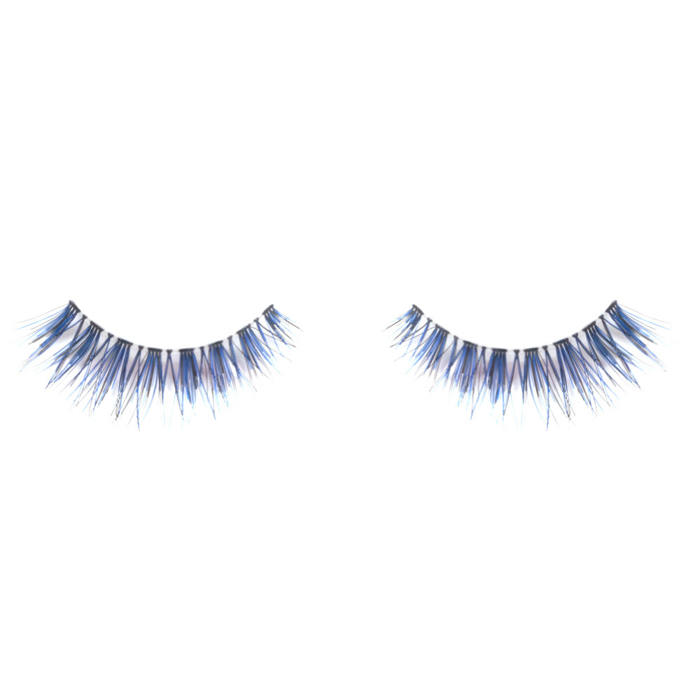 f13caea5d12 ardell color impact lashes demi wispies blue - Glamazon Beauty Supply