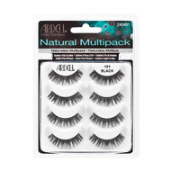 ardell multipack lashes 101 black