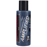 Manic Panic Amplified Cream Hair Color Blue Steel