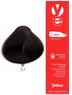 Alfaparf Yellow Hair Color Light Ash Brown