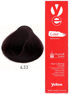 Alfaparf Yellow Hair Color Dark Mahogany Golden Blonde