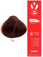 Alfaparf Yellow Hair Color Copper Blonde
