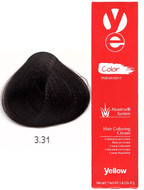 Alfaparf Yellow Hair Color Dark Golden Ash Brown