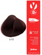 Alfaparf Yellow Hair Color Dark Copper Mahogany Blonde