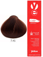 Alfaparf Yellow Hair Color Copper Mahogany Blonde