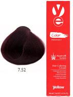 Alfaparf Yellow Hair Color Mahogany Violet Blonde