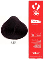Alfaparf Yellow Hair Color Red Mahogany Brown