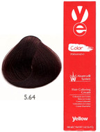 Alfaparf Yellow Hair Color Light Red Copper Brown